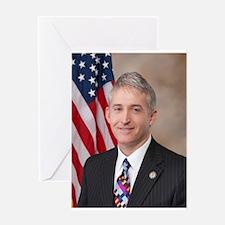 Trey Gowdy, Republican US Representative Greeting