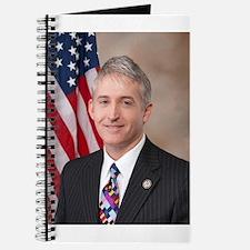 Trey Gowdy, Republican US Representative Journal