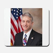 Trey Gowdy, Republican US Representative Mousepad
