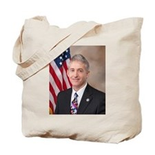 Trey Gowdy, Republican US Representative Tote Bag