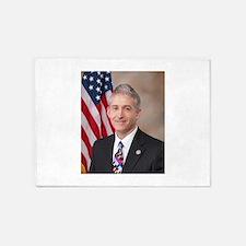Trey Gowdy, Republican US Representative 5'x7'Area
