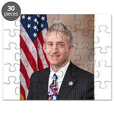 Trey Gowdy, Republican US Representative Puzzle