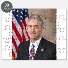 Trey Gowdy, Republican US Representative Puzzle