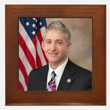 Trey Gowdy, Republican US Representative Framed Ti