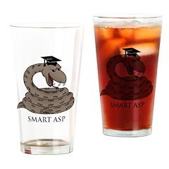 Smart Asp Drinking Glass