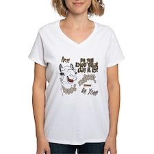 Hump Day OhYeah Camel Shirt