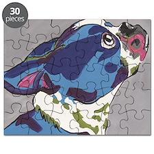Boston Terrier - Gus Puzzle