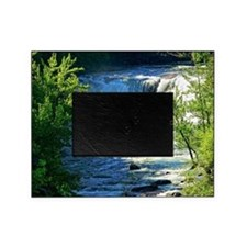 Little River Falls Picture Frame