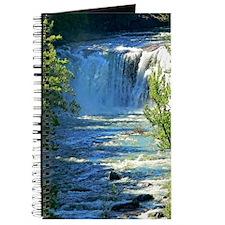 Little River Falls Journal