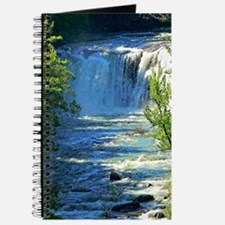 Little River Falls Journal