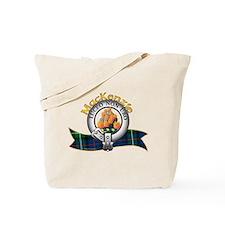 MacKenzie Clan Tote Bag
