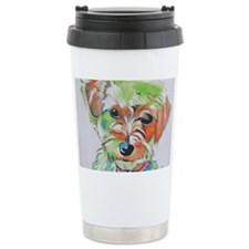 LilyBette Travel Coffee Mug