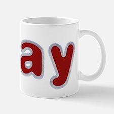 Jay Santa Fur Mugs