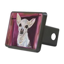 Chihuahua - Lexie Hitch Cover