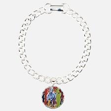 Arabian Percheron Friesi Bracelet