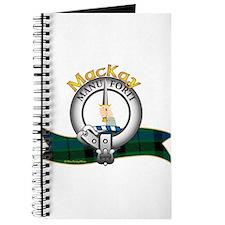 MacKay Clan Journal