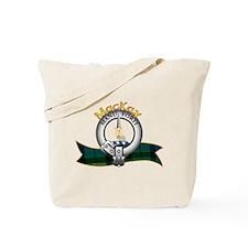 MacKay Clan Tote Bag