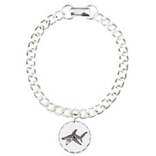 Cartoon Hammerhead Shark Bracelet