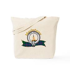 MacIntyre Clan Tote Bag