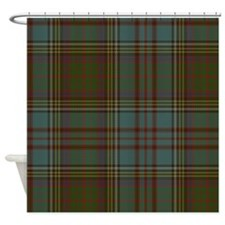 Anderson Tartan Shower Curtain