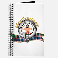 MacFarlane Clan Journal