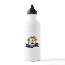 MacFarlane Clan Water Bottle