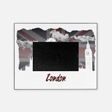 White London Picture Frame