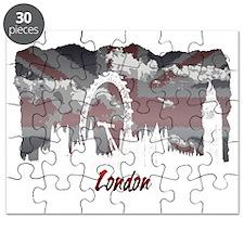 White London Puzzle