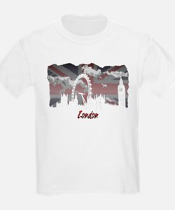 White London T-Shirt