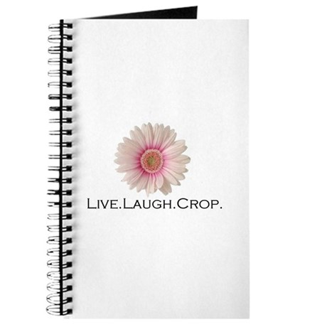 GDaisy Live.Laugh Journal