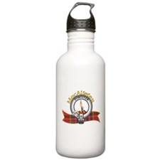 MacAlister Clan Water Bottle
