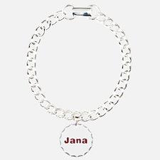 Jana Santa Fur Bracelet