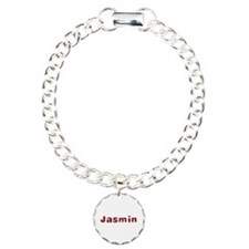 Jasmin Santa Fur Bracelet