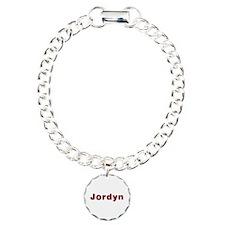 Jordyn Santa Fur Bracelet