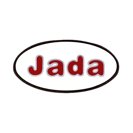 Jada Santa Fur Patch