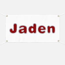 Jaden Santa Fur Banner