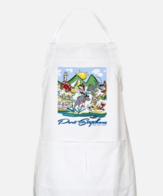 Port Stephens design Apron