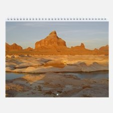 Cute Lake powell Wall Calendar