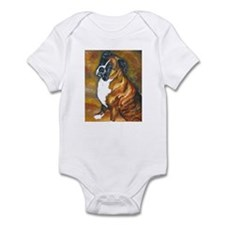 Rocky Infant Bodysuit