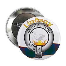 "Lindsay Clan 2.25"" Button"
