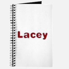 Lacey Santa Fur Journal