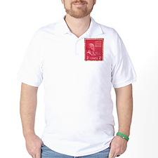John Adams-2cent stamp T-Shirt