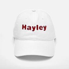 Hayley Santa Fur Baseball Baseball Baseball Cap