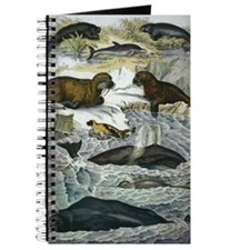 Vintage Marine Mammals Journal