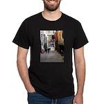 A Taste Of Seattle Dark T-Shirt