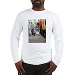A Taste Of Seattle Long Sleeve T-Shirt