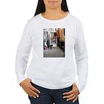 A Taste Of Seattle Women's Long Sleeve T-Shirt