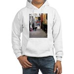 A Taste Of Seattle Hooded Sweatshirt