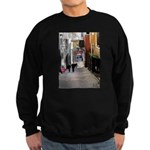 A Taste Of Seattle Sweatshirt (dark)
