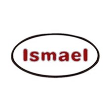 Ismael Santa Fur Patch